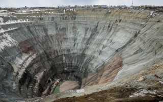 Найден мертвым в СИЗО задержанный ранее начальник рудника «Мир»
