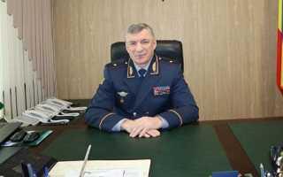 Неожиданный арест генерала ФСИН по подозрению в разглашении гостайны