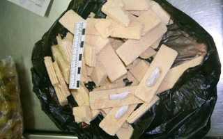 Заключенному в Ростове принесли необычный подарок — вафли-наркотики