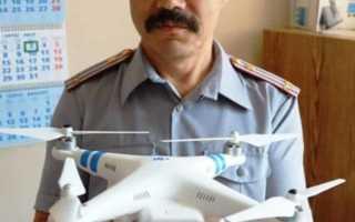 Новые возможности ФСИН — больше ни одного дрона над колониями!