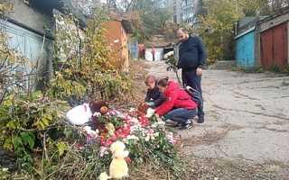 Мать погибшей саратовской школьницы выступила против восстановления смертной казни в России