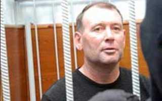 Все об Александре Хабарове, криминальном авторитете ОПГ «Уралмаш»