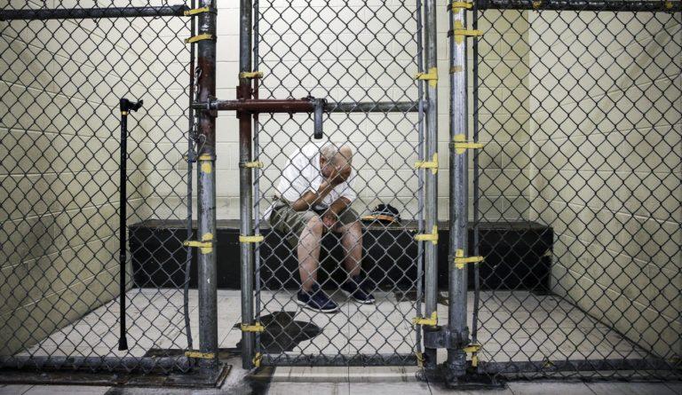 Содержание режима в местах лишения свободы. — Студопедия