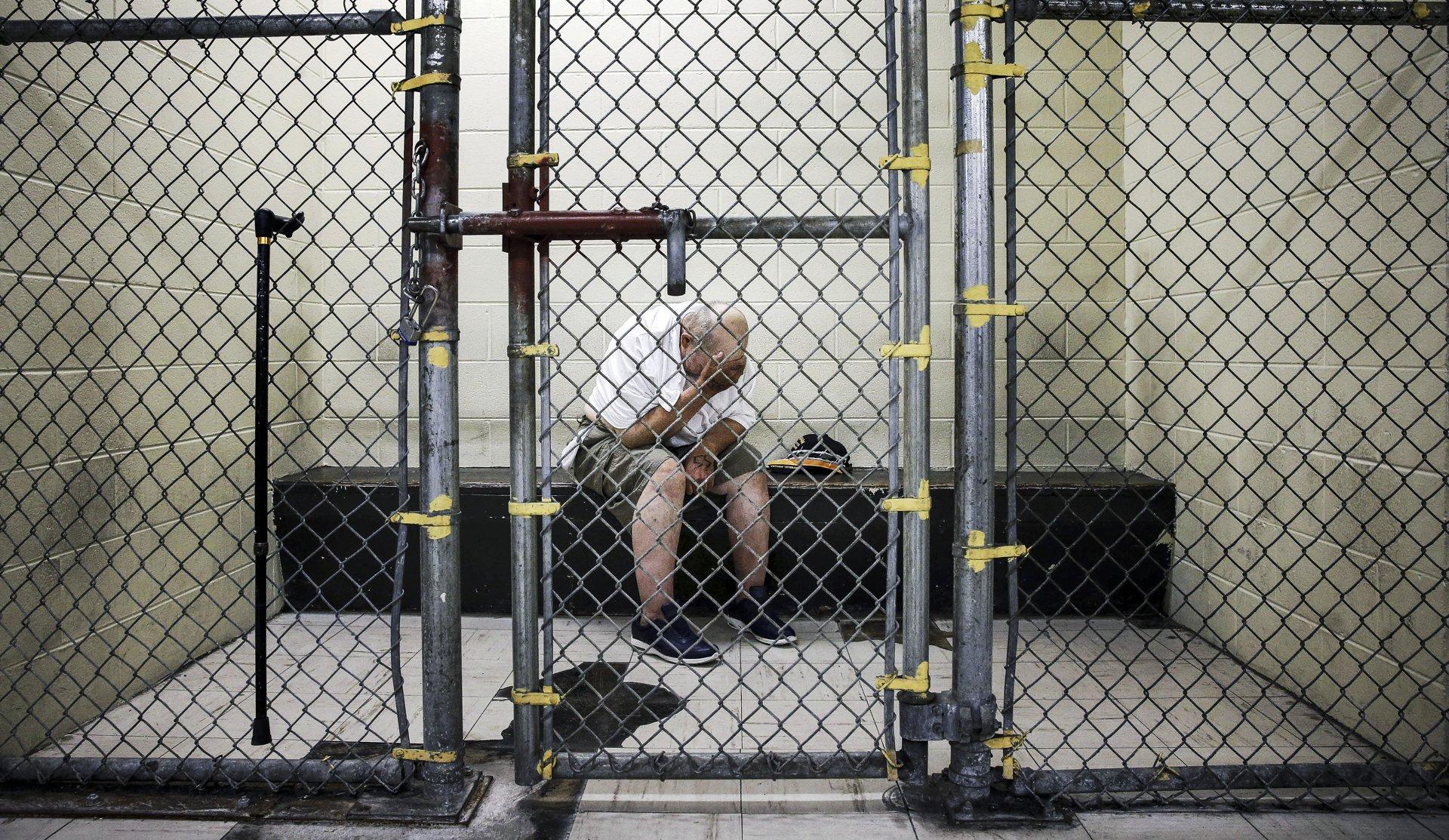 Как выжить в местах лишения свободы