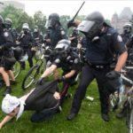 Как вести себя при задержании полицией?