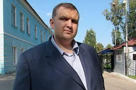 В подмосковном СИЗО был жестоко убит заключенный, бывший предприниматель, Виткор Лотыш