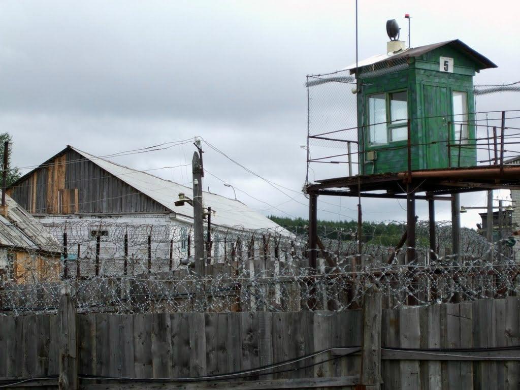 Красная зона: взгляд изнутри на порядки, режим и жизнь в такой тюрьме