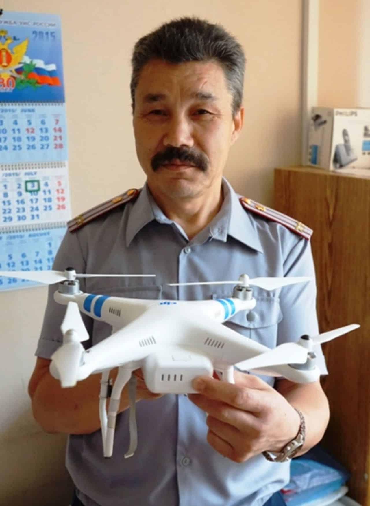 Новые возможности ФСИН - больше ни одного дрона над колониями!