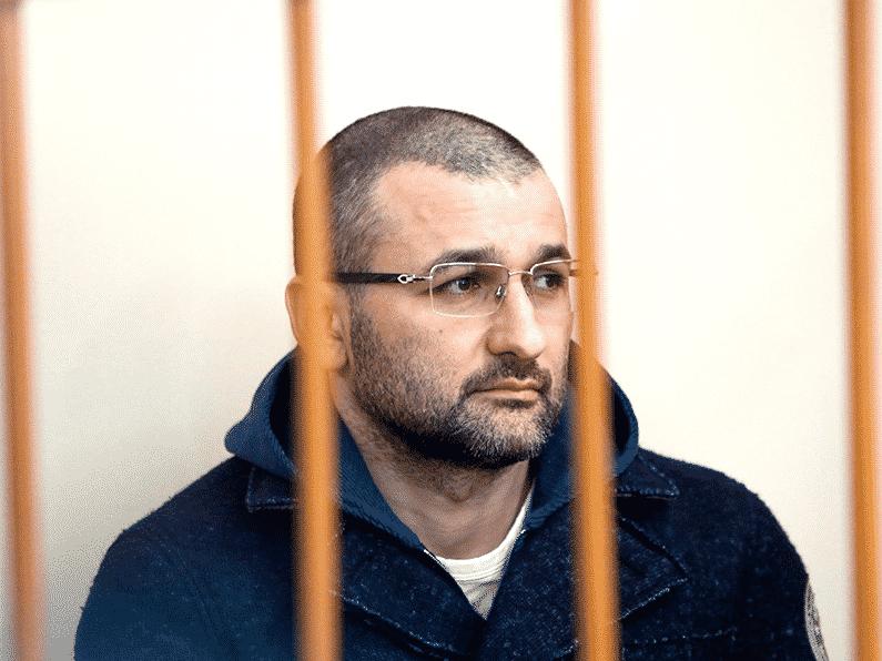 Дело о мошенничестве интернет-звезды из Росгеологии Ганижева-Горринга завершено...