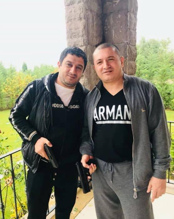 Вор в законе Намик Салифов-Бакинский: по стопам старшего брата