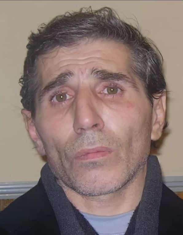 """Вор """"в законе"""" Вардан Асатрян похищал детей и за это лишился своего статуса"""