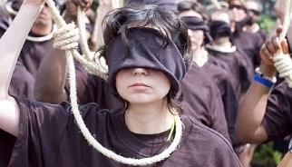 История возникновения моратория на смертную казнь в России