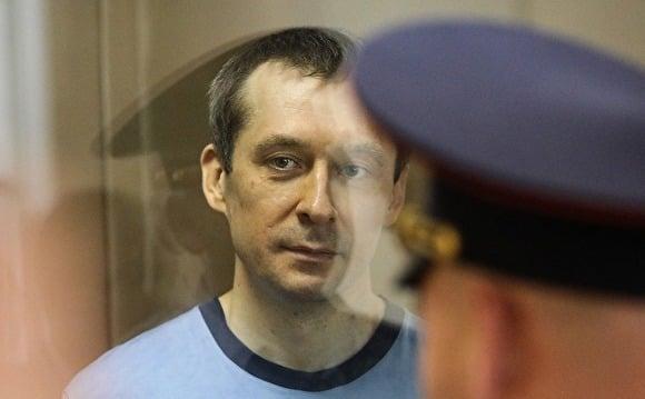 Бывший полковник Дмитрий Захарченко рассказал, как бороться с коррупцией