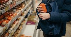 Обвиняют в краже в магазине: что делать и как защититься