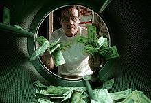 Что такое отмывание денег. Что делать при предъявлении обвинений