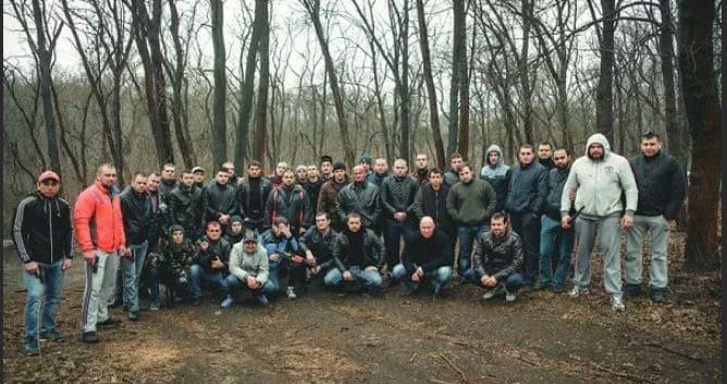 ОПГ Ростова - история и современность