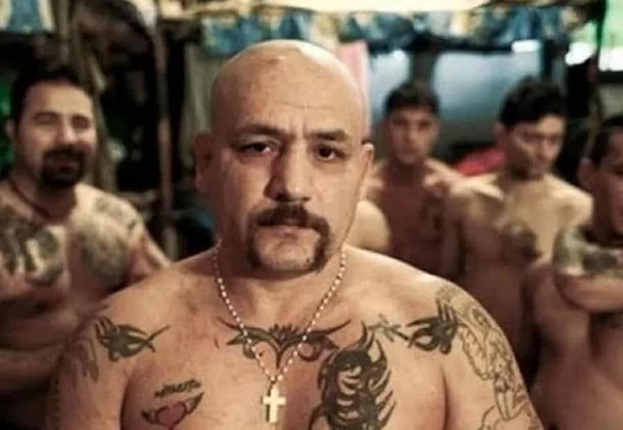 Что такое «пахан» на тюремном жаргоне